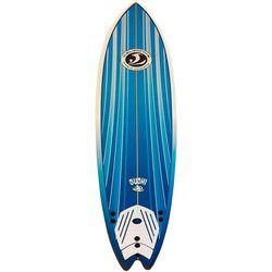 California Board Company 6ft 2in Sushi Soft Surfboard