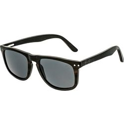 Earth Wood Mens Pacific Polarized Sunglasses