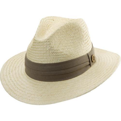 Tommy Bahama Mens Straw Safari Hat  95f8e2cc8cc