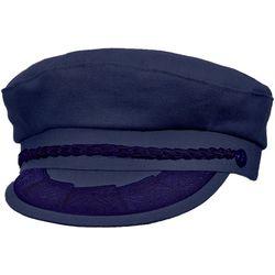 Aegean Mens Greek Cotton Fisherman Hat