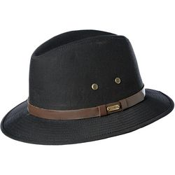 Stetson Mens Gable Rain Safari Hat
