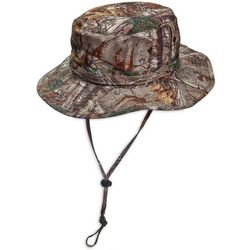 Stetson Mens Realtree Xtra Camo Bucket Hat