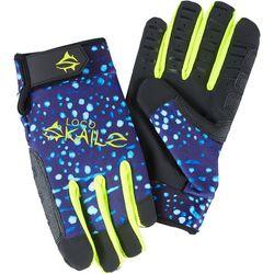 Loco Skailz Mens Whale Shark Performance Fishing Gloves