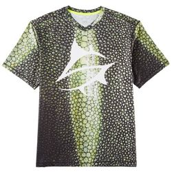 Loco Skailz Mens Second Skin Stingray T-Shirt