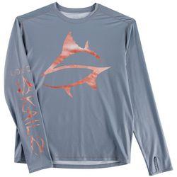 Loco Skailz Mens S Series Red Snapper T-Shirt