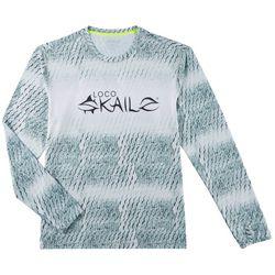 Loco Skailz Mens Extreme Skailz Crew T-Shirt