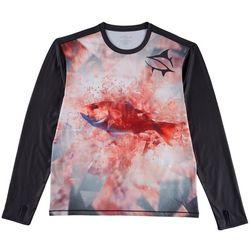 Loco Skailz Mens Wrecked Gutz T-Shirt
