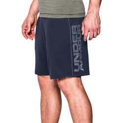 Under Armour Mens UA Tech Shorts