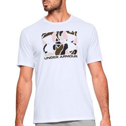 Under Armour Mens Raid Graphic T-Shirt