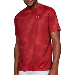 Under Armour Mens UA Tech Digi T-Shirt