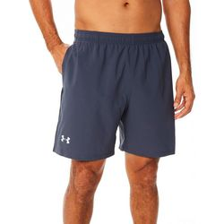 Under Armour Mens Launch Run Woven Shorts