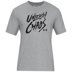 Under Armour Mens Unleash Chaos T-Shirt