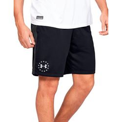 Under Armour Mens UA Freedom Raid 2.0 Shorts