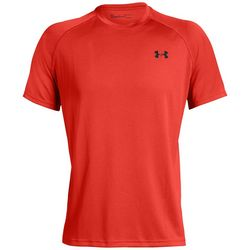 Under Armour Mens Tech Short Sleeve Top