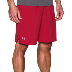 Under Armour Mens Qualifier Woven Shorts