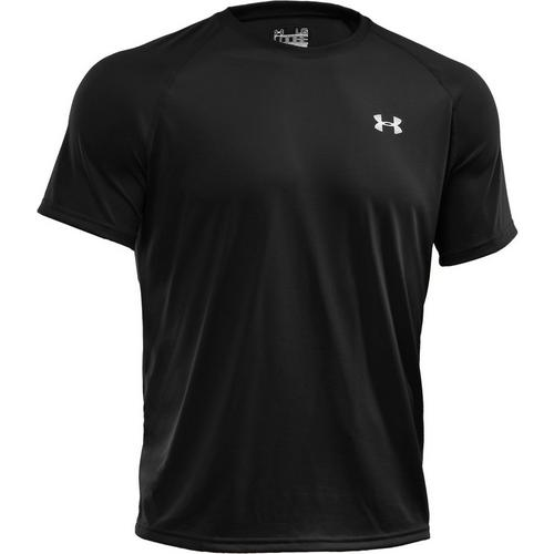 cb909263 Under Armour Mens Tech Short Sleeve T-Shirt   Bealls Florida