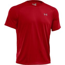 Under Armour Mens Tech Short Sleeve T-Shirt
