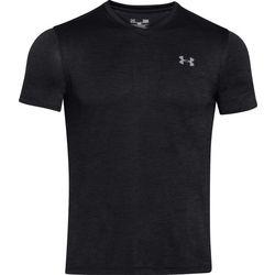 Under Armour Mens UA Tech V-Neck T-Shirt