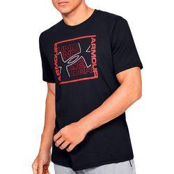 Under Armour Mens UA Rhythm T-Shirt