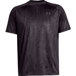 Under Armour Mens Tech Raglan T-Shirt