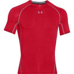 Under Armour Mens HeatGear Compression T-Shirt