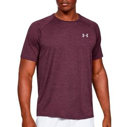 Under Armour Mens UA Tech 2.0 Short Sleeve T-Shirt