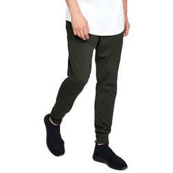 Under Armour Mens UA Rival Solid Jogger Pants