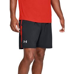 Under Armour Mens UA Launch Shorts