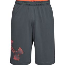 Under Armour Mens Raid Graphic Shorts