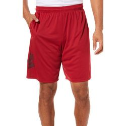 Under Armour Mens UA Tech Graphic Shorts