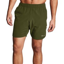 Champion Mens Physical Ed. Camo Shorts