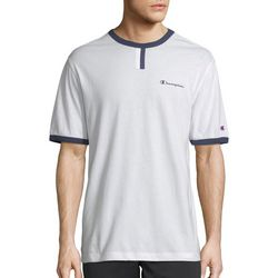 Champion Mens YC Logo T-Shirt