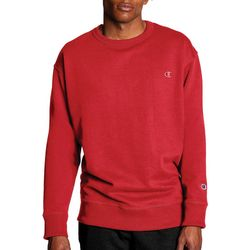 Champion Mens Powerblend Fleece Sweatshirt