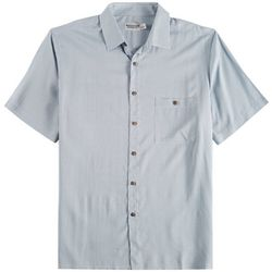 Windham Pointe Mens Neat Mini Dot Print Shirt