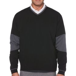 PGA TOUR Mens Big & Tall Water Repellent