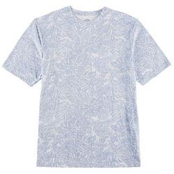 Boca Classics Islandwear Mens Palm T-Shirt