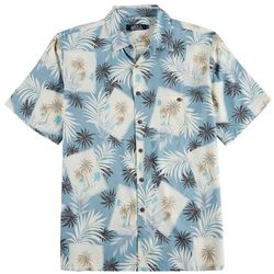 Boca Classics Mens Palm Postcard Simply Perfect Shirt