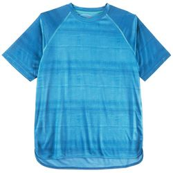 RB3 Active Mens Interlock Performance T-Shirt