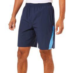 RB3 Active Mens Woven Athletic Shorts
