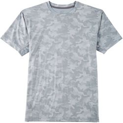 RB3 Active Mens Camo Performance T-Shirt