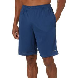 RB3 Active Mens Geometric Mesh Shorts