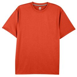 RB3 Active Mens Heathered Performance T-Shirt
