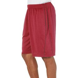RB3 Active Mens Heather Knit Shorts