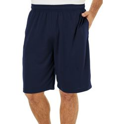 RB3 Active Mens Mesh Athletic Shorts