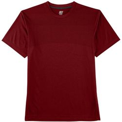 RB3 Active Mens Ombre Print Performance T-Shirt