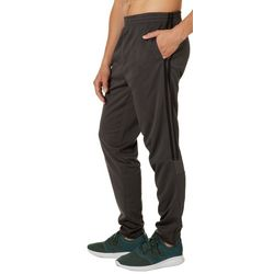 RB3 Active Mens Performance Side Stripe Zippered Hem Pants