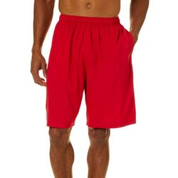 RB3 Active Mens Athletic Stretch Woven Shorts