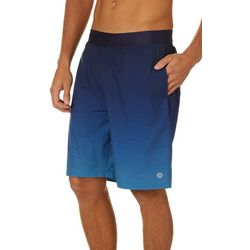 RB3 Active Mens Woven Static Athletic Shorts
