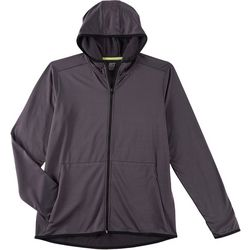 RB3 Active Mens Full Zip Hoodie
