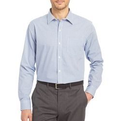 Van Heusen Mens Big & Tall Traveler Shirt
